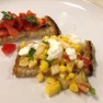 summer bruschetta